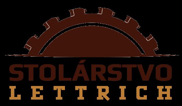 stolárstvo lettrich logo
