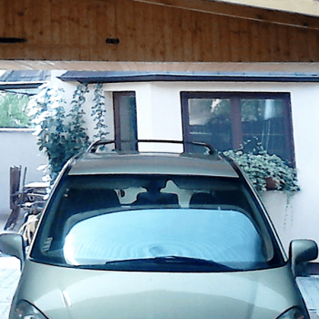 Výhody dreveného automobilového prístrešku